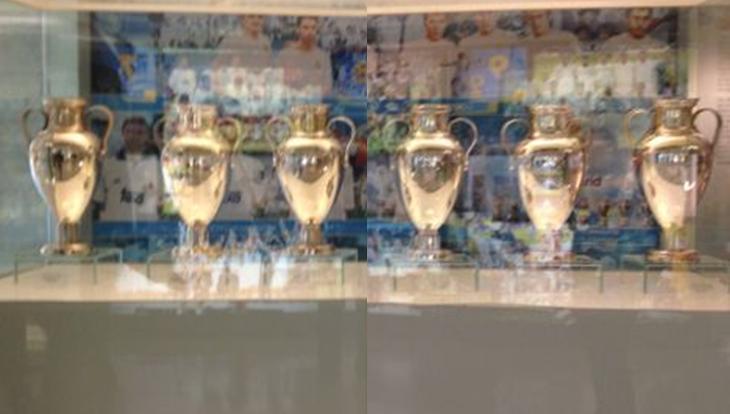 Las 6 Primeras Copas De Europa Del Real Madrid Alcalá Social Media